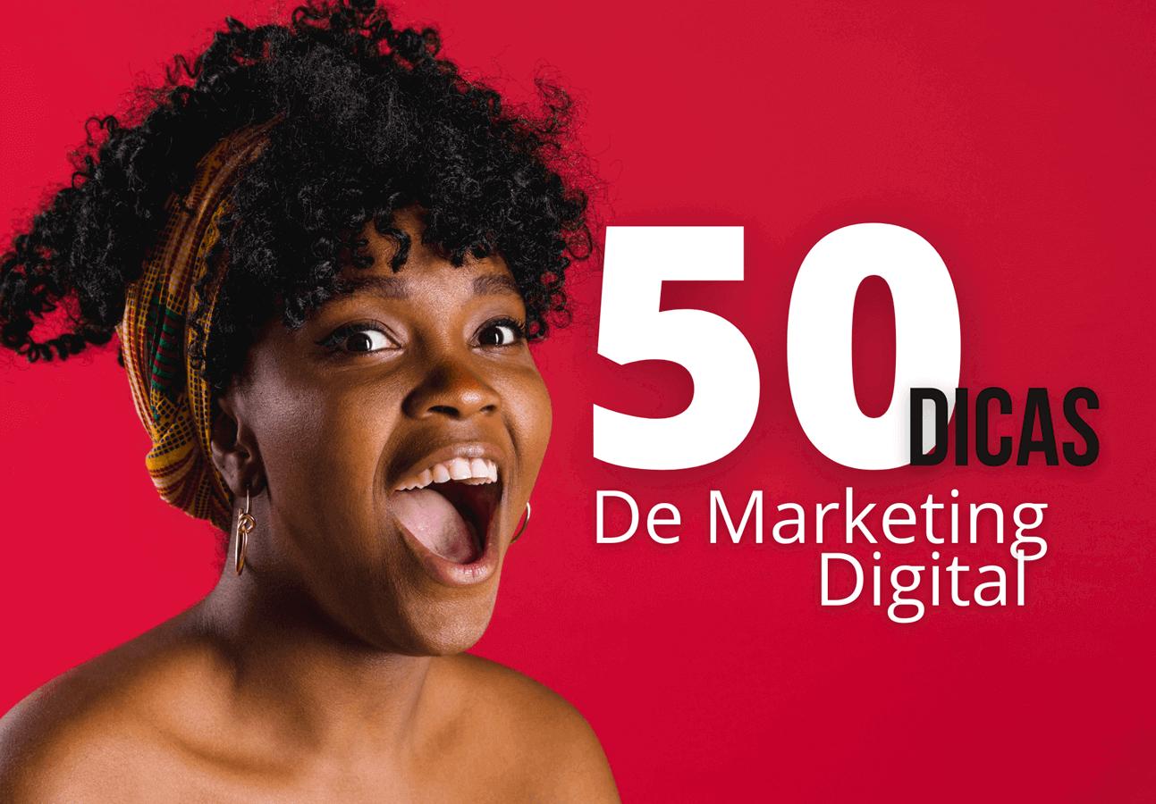 50-dicas-de-marketing-digital Produção de Conteúdo
